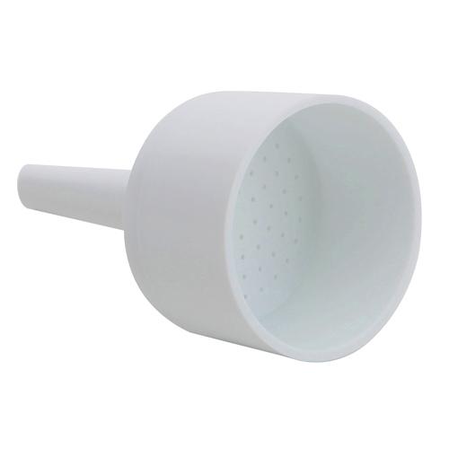 Kartell Buchner Funnel   Plastic Buchner Funnel - Dynalon